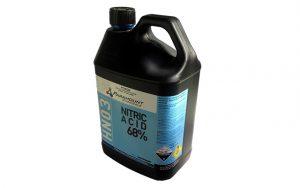 اسید نیتریک و کاربردهای آن