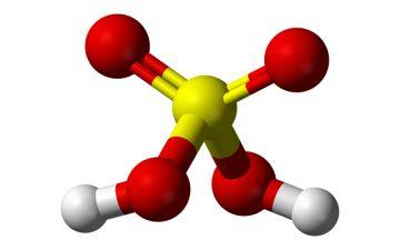 اسید سولفوریک – تاریخچه، خواص، کاربردها