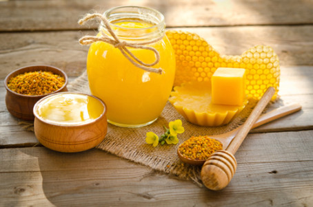 Beeswax in cosmetics