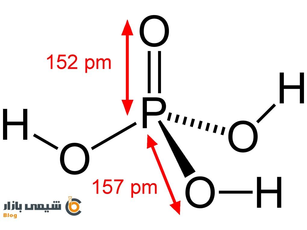 اسید فسفریک چیست؟