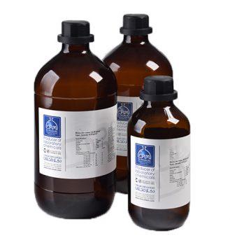 شکل ظاهری فرمیک اسید