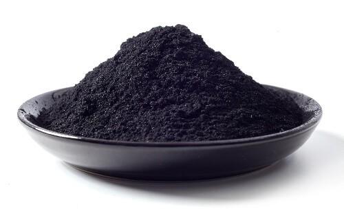 کاربردهای کربن اکتیو